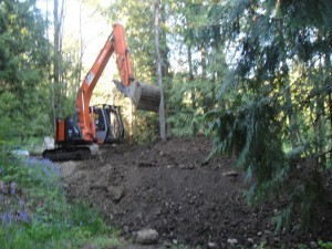 Landscaping | M McNeil Contracting | Nanaimo | Duncan | Cowichan Valley | Vancouver Island | BC
