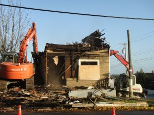 Milton Demo 2 | M McNeil Contracting | Nanaimo | Duncan | Cowichan Valley | Vancouver Island | BC