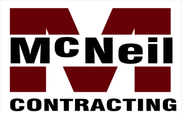 McNeil Contracting | Nanaimo | Duncan | Cowichan Valley | Vancouver Island | BC